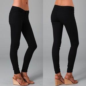 J Brand 901 Jean Pitch Leggings